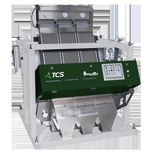 TCS Vertical